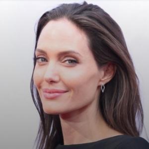 Анджелина Джоли закрутила роман с арабским миллиардером?