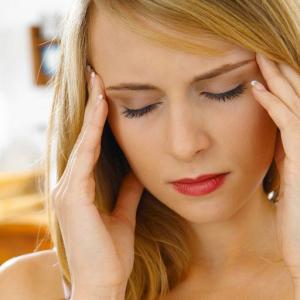 Сенсация! Вот почему у тебя постоянно болит голова.