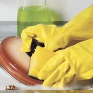 Вот это да! 12 средств для уборки вместо бытовой химии