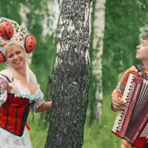 Интернет рассмешил патриотический клип о России. Видео