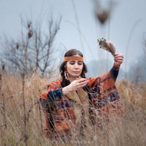Как с помощью трав улучшить собственную жизнь. Советы шамана.