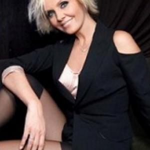 48-летняя Валерия удивила развратным платьем