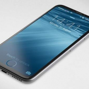 Каким будет iPhone 8: в сети появились характеристики нового «яблочного» девайса