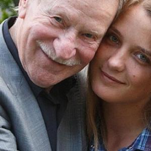 86-летний Краско высказался о дне рожденья и беременности жены
