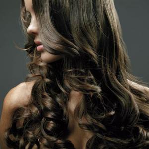 Густые и пышные волосы всего за месяц! Невероятно быстрый рост и объем!