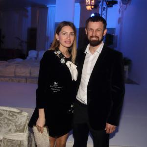 Футболист Сергей Семак и его жена удочерили девочку с ограниченными возможностями