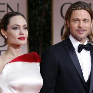 СМИ раскрыли подробности брачного контракта Джоли и Питта