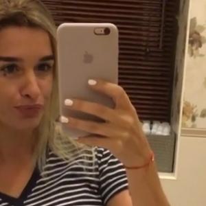 Ксения Бородина новым имиджем удивила подписчиков Instagram