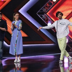 Переселенец из Донбасса поразил своим талантом жюри «Х-Фактора». Видео