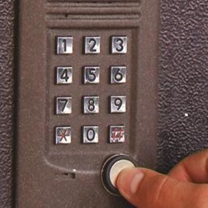 Как открыть домофон без ключа, не повреждая устройство!