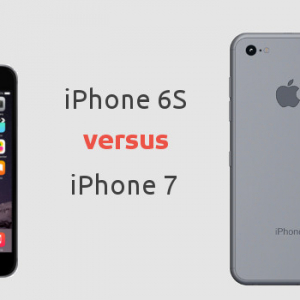 iPhone 7 vs iPhone 6s: кто громче. Видео