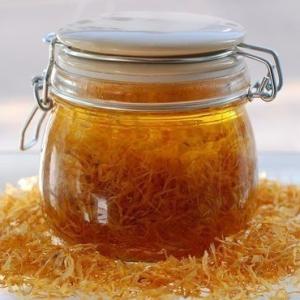 Печень очистится мгновенно! Укроп, мед, валериана - и сосуды без изъяна!