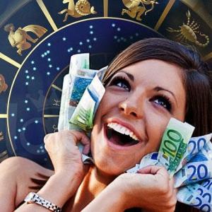 4 знака Зодиака, у которых больше всего шансов разбогатеть