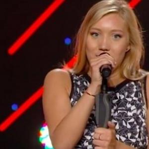 Рижская певица покорила судей шоу X-Factor