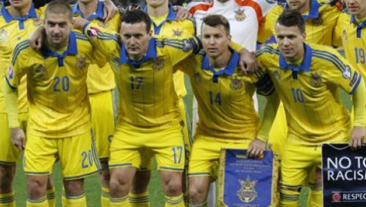 Германия и Польша выкинули Украину с Евро