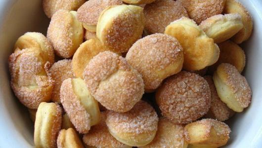 10 рецептов самого нежного и вкусного печенья, которое выпекается всего 15 минут