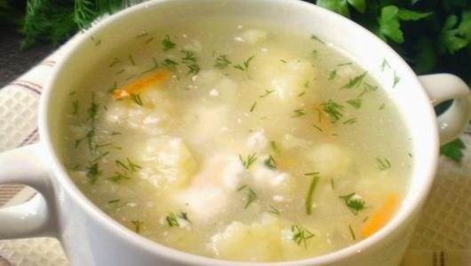 Вкусный чесночный суп: беспощадное средство, которое поможет избавиться от простуды!