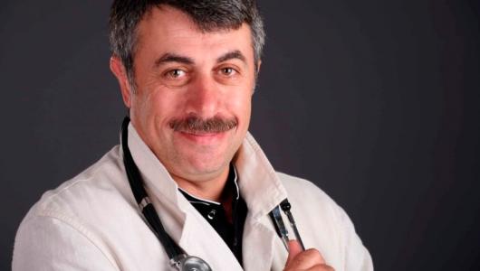 Подробная инструкция доктора Комаровского по борьбе с вирусами.Очень актуально!