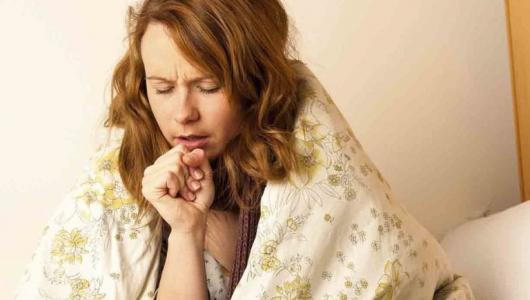 Уверенны, что при лечении кашля все делаете правильно? Доктор Комаровский расскажет, какую серьезную ошибку мы совершаем.