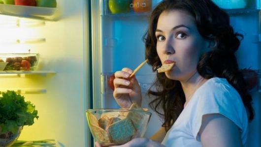 10 продуктов, которые нельзя есть на ночь