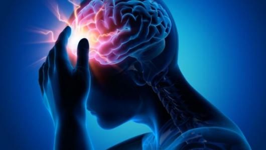 Вот 4 признака, что у человека сегодня может случиться инсульт!
