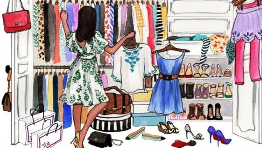 100 вещей базового гардероба, которые сделают вас неотразимой