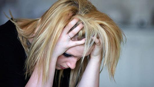 Как выйти из депрессии запоя