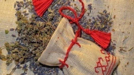 Травы-талисманы для привлечения любви, денег и удачи