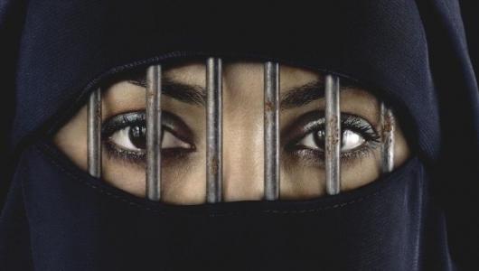 Жестче не бывает: 10 запретов для женщин из Саудовской Аравии.